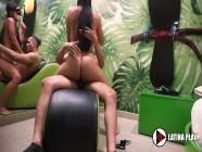 Hot Exotic Girl Enjoy Big Cock in a Motel