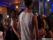 girls in sex party