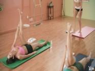 Playboy tv hot yoga episode 2