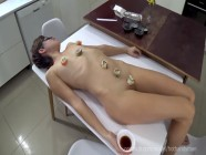 Sushi Special Delivery Blowjob