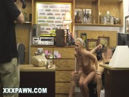 XXX PAWN - Collection Of Desperate Beauties Selling Their Pussies For Cash Money